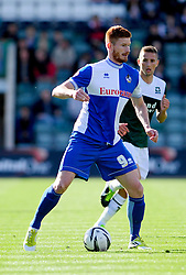 Bristol Rovers' Matt Harrold  - Photo mandatory by-line: Dougie Allward/JMP - Tel: Mobile: 07966 386802 07/09/2013 - SPORT - FOOTBALL -  Home Park - Plymouth - Plymouth Argyle V Bristol Rovers - Sky Bet League Two