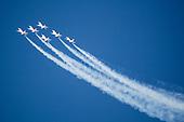 CFD Thunderbird Show