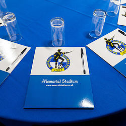 Bristol Rovers Conference Facilities