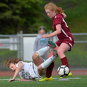 Dimond High School vs. South High School (05/21/16)