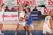DESCRIZIONE : Bormio Torneo Internazionale Femminile Olga De Marzi Gola Italia Lituania <br /> GIOCATORE : Simona Ballardini <br /> SQUADRA : Nazionale Italia Donne Italy <br /> EVENTO : Torneo Internazionale Femminile Olga De Marzi Gola <br /> GARA : Italia Lituania Italy Lithuania <br /> DATA : 25/07/2008 <br /> CATEGORIA : Tiro <br /> SPORT : Pallacanestro <br /> AUTORE : Agenzia Ciamillo-Castoria/S.Silvestri <br /> Galleria : Fip Nazionali 2008 <br /> Fotonotizia : Bormio Torneo Internazionale Femminile Olga De Marzi Gola Italia Lituania <br /> Predefinita :