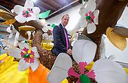 David Eads, CEO of Pasadena Tournament of Roses