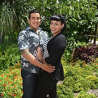 Melissa & Vince proofs