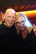 Mannheim. 01.01.17 | ID 015 |<br /> Silvesterparty im Blue Tower.<br /> - Peter und Daniela<br /> Bild: Markus Proßwitz 01JAN17 / masterpress