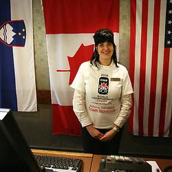 20080501: Ice Hockey - Welcome at IIHF World Championship, Halifax, Canada