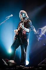 Steve Hackett opens UK Tour, Birmingham