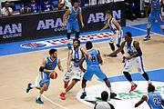 DESCRIZIONE : Capo dOrlando Lega A 2015-16 Betaland Orlandina Basket Vanoli Cremona<br /> GIOCATORE : Luca Vitali<br /> CATEGORIA : Palleggio Blocco Pick&Roll<br /> SQUADRA : Betaland Orlandina Basket<br /> EVENTO : Campionato Lega A Beko 2015-2016 <br /> GARA : Betaland Orlandina Basket Vanoli Cremona<br /> DATA : 15/11/2015<br /> SPORT : Pallacanestro <br /> AUTORE : Agenzia Ciamillo-Castoria/G.Pappalardo<br /> Galleria : Lega Basket A Beko 2015-2016<br /> Fotonotizia : Capo dOrlando Lega A Beko 2015-16 Betaland Orlandina Basket Vanoli Cremona