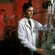 Bio-Medical Research and Development  ( R&D ) for new drugs