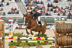RIVETTI Cassio, Billy Birr<br /> Kentucky - Alltech FEI WEG 2010<br /> /