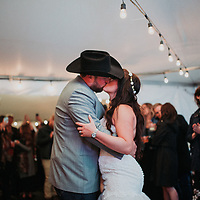 Emily & Bob Wedding