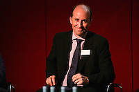 Peter Leathem, Director of Legal and Business Affairs and Rights Negotiation
