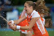 19 Final Germany vs Netherlands U18