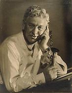 Monte Luke, (circa 1939) by Julian Smith