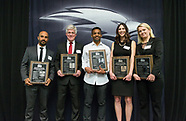 OC Athletic Hall of Fame Banquet - 1/30/2018