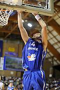 DESCRIZIONE : Equipe de France Homme Preparation Euro Lituanie France Bosnie Herzegovine a Gravelines<br /> GIOCATORE : Noah Joachim<br /> SQUADRA : France Homme <br /> EVENTO : Preparation Euro Lituanie<br /> GARA : France Bosnie Herzegovine<br /> DATA : 26/08/2011<br /> CATEGORIA : Basketball France Homme<br /> SPORT : Basketball<br /> AUTORE : JF Molliere FFBB<br /> Galleria : France Basket 2010-2011 Action<br /> Fotonotizia : Equipe de France Homme Preparation Euro Lituanie France Bosnie Herzegovine<br /> Predefinita :