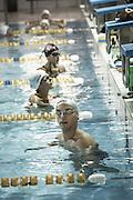 Federico Morlacchi-Natural born swimmers-nuotatori disabili, Milano, 2014 Federico Morlacchi