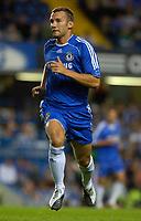 Photo: Daniel Hambury.<br />Chelsea v Glasgow Celtic. Pre Season Friendly. 09/08/2006.<br />Chelsea's Andriy Shevchenko attacks.