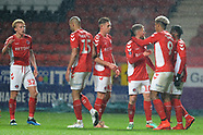 Charlton Athletic v Mansfield Town 20/11/18