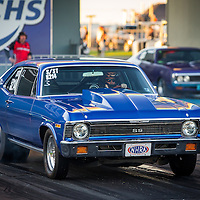 Denise McKenna - 5214 - Chevy Nova - FAST Racing Series Classic Muscle