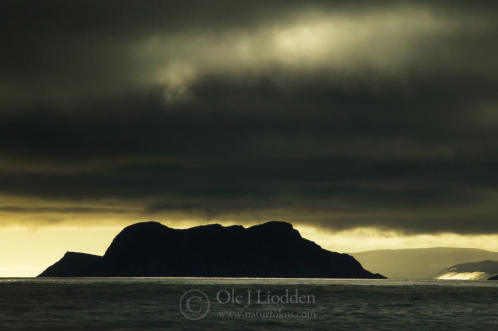 Sjuøyene - the most northern islands in Svalbard