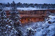 Colorado: Ancient Sites