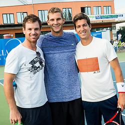 20160811: SLO, Tennis - ATP Challenger Tilia Slovenia Open, Day Eight