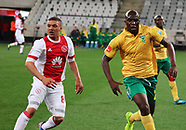 Ajax Cape Town v Golden Arrows - 19 Aug 2017