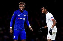 Tammy Abraham of Chelsea - Mandatory by-line: Ryan Hiscott/JMP - 10/12/2019 - FOOTBALL - Stamford Bridge - London, England - Chelsea v Lille - UEFA Champions League group stage