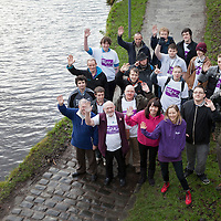Scottish Waterways Trust - Canal College certificates