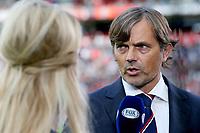 coach Phillip Cocu of PSV