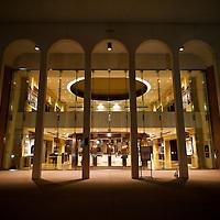 USC Heritage Hall 2014
