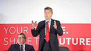 Labour Party Deputy Leadership Hustings - East of England - The first of Labour's Deputy Leadership regional and national hustings moderated by Gaby Hinsliff at The Forum Banqueting Suites Stevenage 20 June 2015 <br /> <br /> <br /> deputy leader candidates <br /> <br /> Ben Bradshaw<br /> <br /> <br /> <br /> Photograph by Elliott Franks <br /> <br /> <br /> Image licensed to Elliott Franks Photography Services