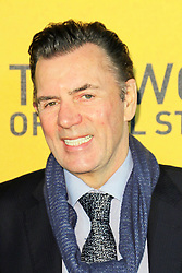 © Licensed to London News Pictures. 09/01/2014, UK. Duncan Bannatyne, The Wolf of Wall Street - UK film premiere, Odeon Leicester Square, London UK, 09 January 2014. Photo credit : Richard Goldschmidt/Piqtured/LNP