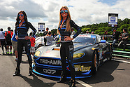 20140824 GTLM/GTD PRE-RACE