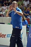 DESCRIZIONE : Ragusa Qualificazione Europei Donne 2015 Italia Lettonia Italy Latvia<br /> GIOCATORE : Riccardo Ricchini<br /> CATEGORIA : Curiosita<br /> EVENTO : Qualificazioni Europei Donne 2015<br /> GARA : Italia Lettonia Italy Latvia<br /> DATA : 25/06/2014 <br /> SPORT : Pallacanestro<br /> AUTORE : Agenzia Ciamillo-Castoria/GiulioCiamillo<br /> Galleria : FIP Nazionali 2014<br /> Fotonotizia : Ragusa Qualificazioni Europei Donne 2015 Italia Lettonia Italy Latvia<br /> Predefinita: