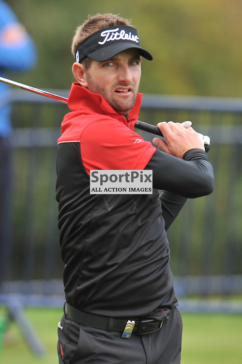 Jbe Kruger RSA,  British Masters, European Tour, Woburn Golf Club, 8th October 2015British Masters, European Tour, Woburn Golf Club, 8th October 2015