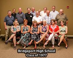 07/20/19 BHS 1970's Class Reunion