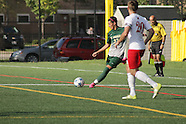MSOC: St Norbert College vs. Illinois Institute of Technology (9-13-15)