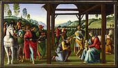 Italy, Reinaissance, Pietro Perugino, 1446-1523 AD