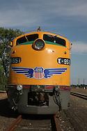 Union Pacific E9