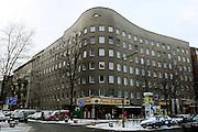 Berlin, Kreuzberg.