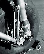 DC-3 Landing Gear