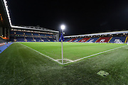 Ewood Park before the Sky Bet Championship match between Blackburn Rovers and Queens Park Rangers at Ewood Park, Blackburn, England on 12 January 2016. Photo by Pete Burns.