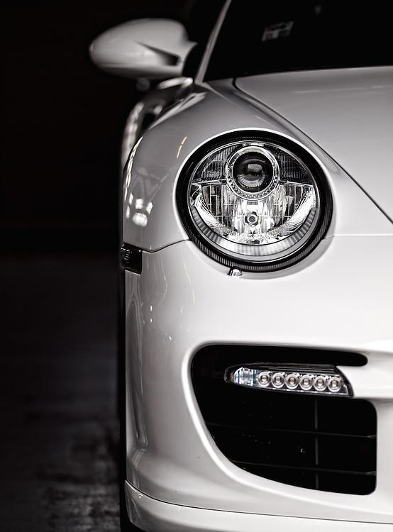 Race days - Porsche 911 GT2 (997)