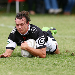 06,10,2017 The Cell C Shark 21's and Golden Lions 21's