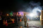 Fire & Steam Festival, Oamaru 2017