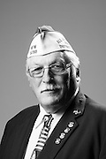 Donald Boyer<br /> Army<br /> E-6<br /> Combat Engineer<br /> 1968 - 1976<br /> Vietnam<br /> <br /> Veterans Portrait Project<br /> St. Louis, MO