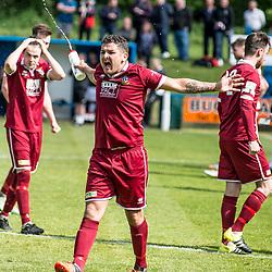 Tranent Juniors v Bonnyrigg Rose | East of Scotland Cup | 10 June 2017