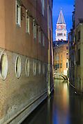 Campanile Di San Marco,Venice Italy
