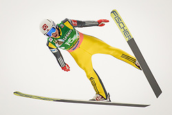 Johann Andre Forfang (NOR) during Ski Flying Hill Men's Individual Competition at Day 4 of FIS Ski Jumping World Cup Final 2017, on March 26, 2017 in Planica, Slovenia.Photo by Ziga Zupan / Sportida